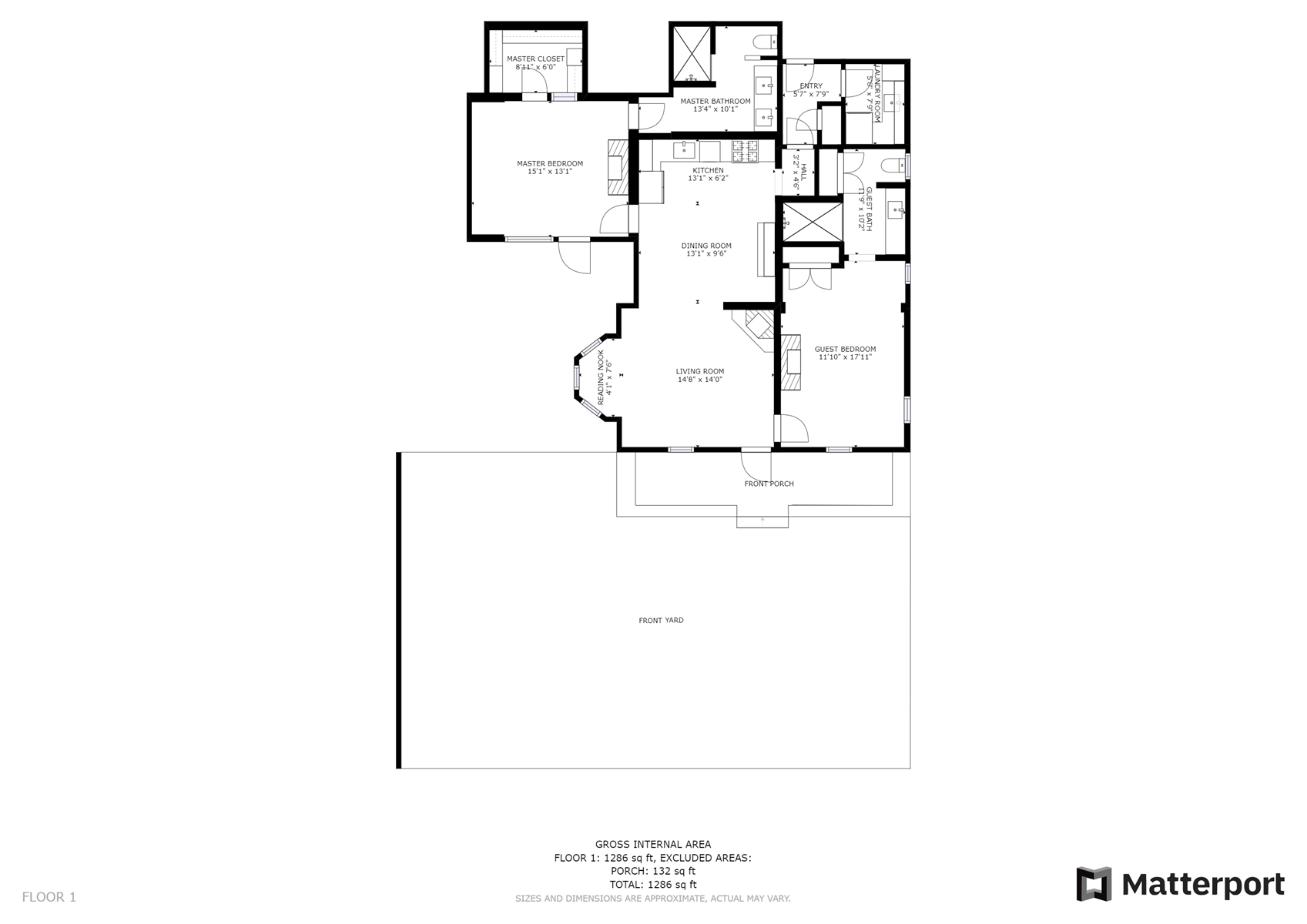 Floor Plan for FREE $75 Spa Credit! NEW Casita in The Downtown Railyard District: Artesia Casita