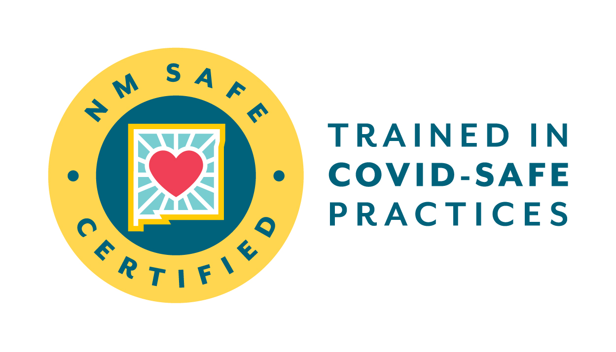 NM COVID-19 Safe Practices Certified